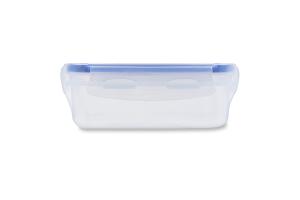 Контейнер д/хранения продуктов пластик 0,45л