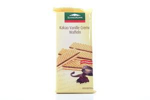 Вафлі SchneeKoppe крем какао 100г