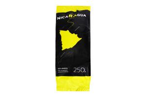 Кофе натуральный жареный в зернах Nicaragua Cavallino Altura Gremio м/у 250г