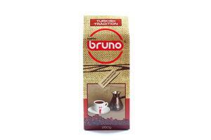 Кофе По-турецки Bruno 250г