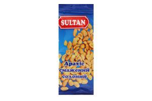 Арахис Sultan жареный соленый