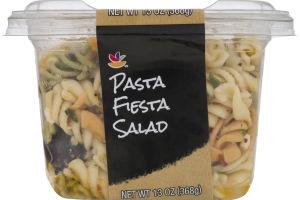 Ahold Pasta Fiesta Salad