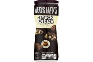 HERSHEY'S Snack Bites