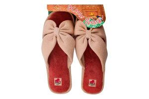 Домашнє взуття Home Story жіноче 200703-L р.36-41