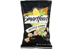 Smartfood Popcorn Kettle Corn