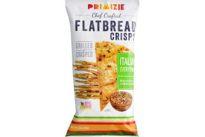 Primizie Thick Cut Crispbreads Italian Herb