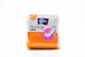 Прокладки гигиенические Perfecta Ultra Orange soft Bella 12шт