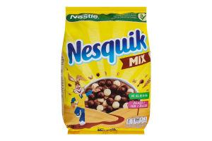 Сніданок сухий з вітамінами і мінеральними речовинами Mix Nesquik м/у 460г