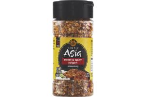 Simply Asia Sweet & Spicy Saigon Seasoning