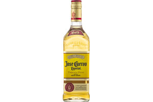 Jose Cuervo Especial Tequila Gold
