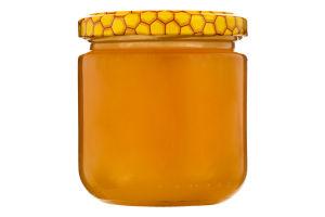 Мед степное разнотравье Лавка традицій с/б 0.25кг