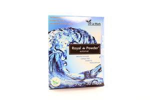 Порошок пральний відбілюючий Royal Powder 750г