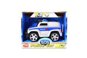 Іграшка Поліцейський джип