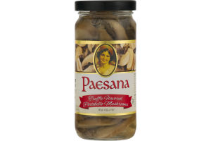Paesana Truffle Flavored Portobello Mushrooms