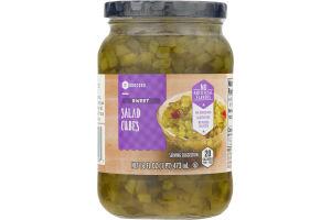 SE Grocers Salad Cubes Sweet
