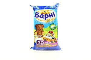 Бисквит медвежонок Барни с молочной начинкой Kraft м/у 30г