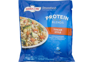 Birds Eye Steamfresh Protein Blends Tuscan Style