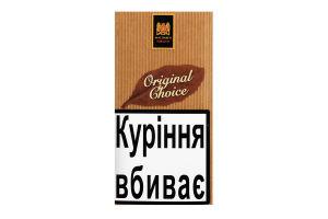 Тютюн трубочний Mac Baren Choice Original 40г паперова упаковка