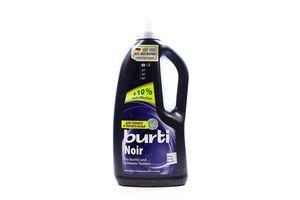 Засіб Burti Noir д/прання темної та чорної білизни 1275млх12