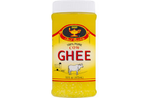 Deep Best Qaulity 100% Pure Cow Ghee