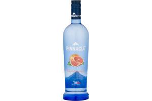 Pinnacle Vodka Ruby Red Grapefruit