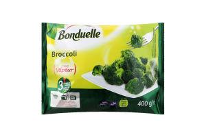 Капуста брокколі заморожена Bonduelle м/у 400г