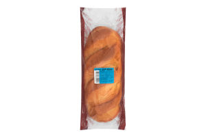 Батон Дорожній Хлібодар м/у 0.4кг