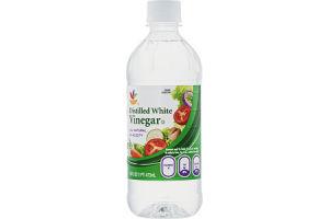 Ahold Distilled White Vinegar All Natural