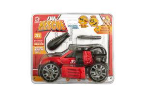 Машинка игрушечная для детей от 3лет №QL6004A Fire rescue Qilun Toys 1шт