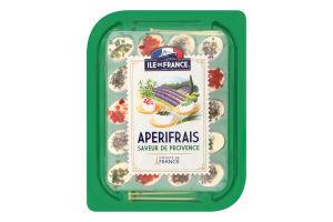 Сир 70% смаки провансу Aperifrais Ile de France п/у 100г