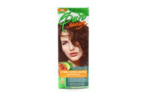 Крем-краска для волос Шоколад №50 Фито линия