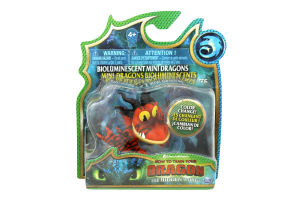 Як приборкати дракона 3: міні-дракон Кривоклик, що світиться під водою SM66628/7885