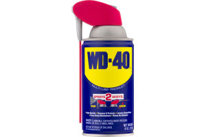 WD-40 Lubricant Spray