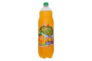 Напиток безалкогольный сильногазированный со вкусом апельсина Живчик Оболонь п/бут 1.5л