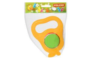 Іграшка Polesie брязкальце Груша 18+ 45621