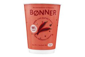 Крем-суп з нуту Харчо Bonner ст 50г