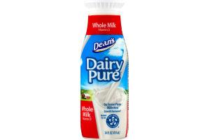 Dean's Dairy Pure Whole Milk