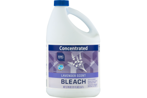 Smart Sense Concentrated Bleach Lavender Scent