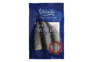 Оселедець солоно-морожений Матьє Veladis кг