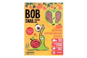 Цукерки яблучно-гарбузові Bob Snail к/у 120г