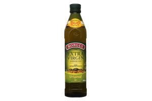 Масло оливковое Extra Virgin Borges 500мл