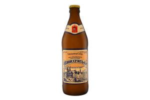 Пиво 0.5л 5.3% світле фільтроване Мюнхенське Діміорс пл