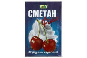 Загуститель Эко Сметанфикс д/сливок 12г
