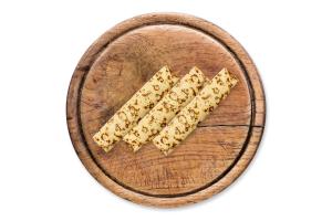 Блины замороженные с сыром Французские Еліка кг