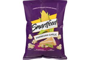 Smartfood Popcorn Parmesan Garlic