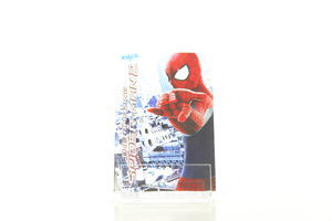 Блокнот Kite Spider-Man 70х105мм 48арк