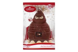 Фигурка Libeert Санта Клаус с конфетами мол/шок