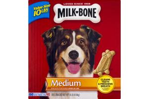 Milk Bone Medium Biscuits For Dogs