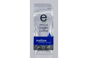 Ethical Bean Coffee Whole Bean Arabica Coffee Mellow Medium Roast