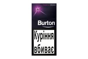 "СИГ. BURTON PURPLE CRUSH""10"